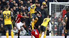 UKCALCIO: [PREMIER LEAGUE] Manchester United-Arsenal: 1-1. L...