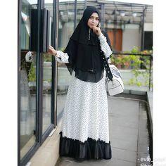 Muslim Brides, Muslim Women, Simple Dresses, Cute Dresses, Hijabi Girl, Muslim Dress, Beautiful Hijab, Kids Fashion, Womens Fashion