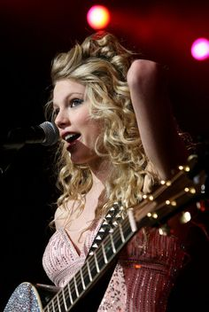 Taylor Swift Photos - 2008 ACM New Artists Party For A Cause - Zimbio