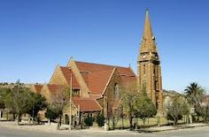 Winburg 6 Free State, Church Building, Christian Church, Africa Travel, South Africa, Cathedrals, Temples, Travel Guide, Buildings