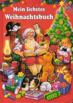 gebrauchtes Buch – U. Maccari, Mag. Mazal, Felicitas Kuhn, L. Birkinshaw, I. Berger, A. Aigner. S. Urteil. U.R. – Mein liebstes Weihnachtsbuch (ohne CD)