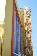 Willow Glen, GardenTheater