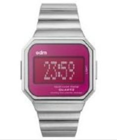 d2e260f295c31 odm Watches Womens Mysterious VII gifters.com digital watches for men  Digital Watch, Beautiful
