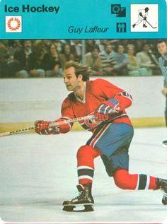 Guy Lafleur