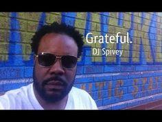 DJ Spivey Grateful (A Gospel House Music Mix)