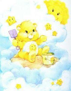 Care Bears: Baby Funshine