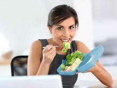 ESPECIARIAS: Dicas Para Comer e Correr