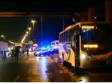 Galdino Saquarema 1ª Página: Professor é morto durante assalto a ônibus no RJ