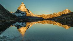 De Matterhorn #pinspiratie