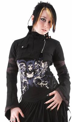 Jacket by Psylo