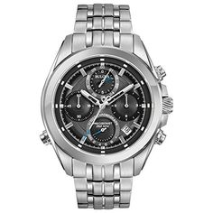 Looking for the perfect Bulova Precisionist Black/Silver Analog Quartz Men's Watch? Please click and view this most popular Bulova Precisionist Black/Silver Analog Quartz Men's Watch. Casual Watches, Cool Watches, Watches For Men, Fine Watches, Latest Watches, Popular Watches, Cheap Watches, Stylish Watches, Wrist Watches