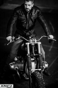 Urban motorradjacke