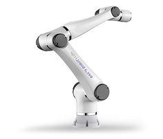 Elfin Ai Robot, Robot Arm, Mechanical Arm, Mechanical Design, Industrial Robots, Industrial Design, Da Vinci Surgical System, Robotic Automation, Robotics Projects