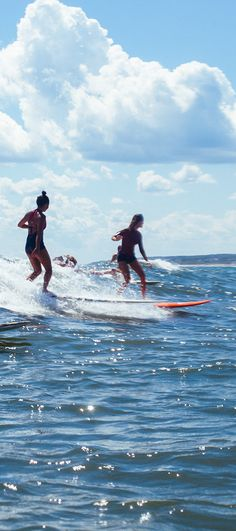 Come to our surfcamp: wannagosurfing.com #surf #surfing #surfcamp #surfschool #learn #surfer #holidays #girls