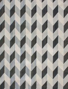 Rugs By Zhaleh geometric monochromatics