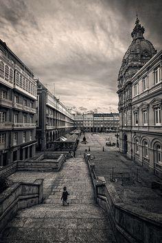 Magical Places: #Photography by Juan Lois (La Coruña, Spain)