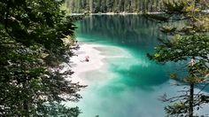 tovel lake - italy