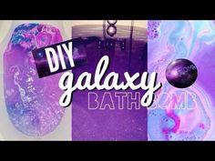 TOP 7 ADORABLE DIY Bath Bombs! - Blissed Hub