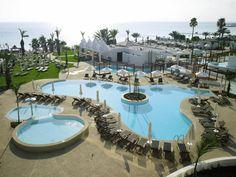 Sunrise Pearl Hotel & Spa, Protaras, Zypern bei hotelkatalog24.de