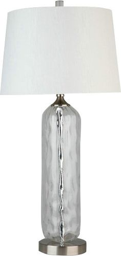 Hilton Table Lamp | Table Lamps | Lighting | Products | Urban Barn