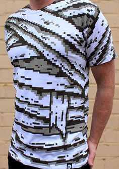 8 bit T Shirt Designs Cool Tee Shirts, Great T Shirts, Cool Tees, Mens Tees, Shirt Men, Video Game T Shirts, Custom Made T Shirts, Men's Wardrobe, Shirt Style