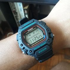 Cruise Wear, Tom Cruise, Mission Impossible, G Shock, Casio Watch, Vintage Watches, 1990s, Watches For Men, Toms
