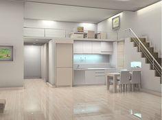 도시스토리 :: 살고 싶은 원룸 여자의 로망 1위 복층 원룸.. 살고 싶은 원룸.jpg
