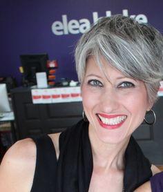 Darin Wright, owner of elea blake studios.