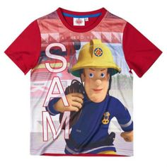 See related links to what you are looking for. Fireman Sam, Real Hero, Boys, T Shirt, Jackets, Character, Clothes, Fashion, Baby Boys