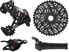 sram X01.....anyone who loves mountain biking will understand why this is on my Christmas list