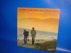 Disco vinilo THE SIMON AND GARFUNKEL todas sus obras maestras 1981