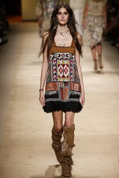 Etro Spring/Summer 2015Ready-To-Wear
