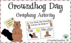This fun graphing activity will help your students make predictions, graph