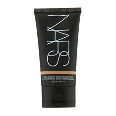 Nars Pure Radiant Tinted Moisturiser Spf 30 Seychelles >>> For more information, visit image link. (This is an affiliate link) Tinted Moisturizer, Moisturiser, Cuticle Remover, Sun Protection, Voss Bottle, Health And Beauty, Lotion, Skin Care, Pure Products