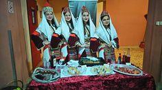Πραγματοποιήθηκε το αφιέρωμα για την Μακεδονία από την Μίεζα