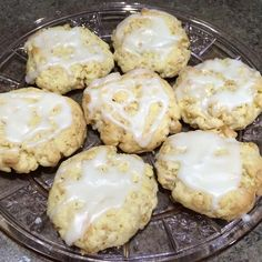"""Lemon Crisps I """"These are very easy, delicious cookies. I whipped up a batch using the recipe as written and they turned out fantastic."""""""
