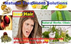 The main reason hair greying is loss of pigmentation melanin from the hair follicles, and it is best to treat this issue with powerful Premature Gray Hair Natural Treatment that has absolutely no symptoms.... https://naturalcureproducts.wordpress.com/2016/09/10/premature-gray-hair-natural-treatment/