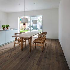 Trägolv Kährs Ek Hamra Naturoljad 1-stav hos Carpet, Dining Table, Flooring, Furniture, Home Decor, Decoration, Google, Floors, Crete