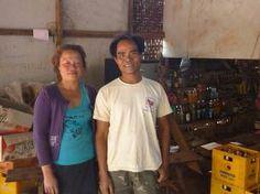 Meet Mr & Mrs Air – Vanmai SCU Members in Laos    #blog #microfinance