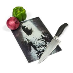 Star Wars Han Solo in Carbonite Cutting Board