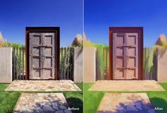 thedoor.jpg (Imagen JPEG, 1200 × 816 píxeles) - Escalado (72 %)