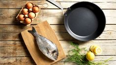 How to... cook fish without fear: Part 1