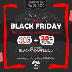 """💥BLACK FRIDAY💣 PDF templates of your favorite Papercraft models now at a discount! 🔥🔥🔥 ⠀ VIP- GET EXTRA 20% discounts😈 (Buy everything with 50% sale!) 📌Getting the discount is easy, just enter the code """"BLACKFRIDAYPLUS20"""" at the checkout.⠀ 📌 Models available on Etsy ⠀ 📆 Nov 27, 2020 😜 Coupon VALID only this day!!! 🔊Don't forget to Tell your friends too!!!! #paperartaddiction #polygonal #papermodel #papercraft #paper #3D #DIY #blackfriday #lowpoly #паперкрафт #декорации #christmas Art Addiction, Pdf Patterns, Paper Models, Low Poly, Vip, Black Friday, Have Fun, Coupon, Sculptures"""