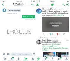 Cydia Tweak TwitterUICustomizer 0.0.1-2