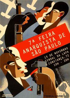 Princípios | VII Feira Anarquista de São Paulo