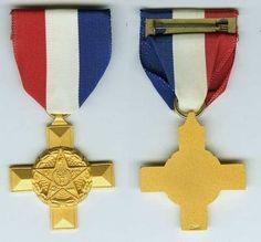 Oklahoma National Guard Distinguished Service Cross