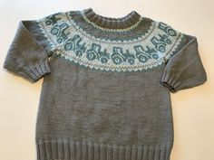 Knitting, Sweaters, Tops, Women, Fashion, Tractor, Moda, Tricot, Breien