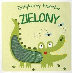 Dotykamy kolorów. Zielony - książki dla dzieci   ambelucja.pl Beautiful Pictures, Books, Kids, Fictional Characters, Livros, Children, Boys, Pretty Pictures, Livres