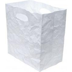 Sisustuslaatikko Knitterbox valkoinen - Bauhaus