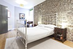 Luxury Apartment in Shoreditch, London - http://www.adelto.co.uk/luxury-apartment-and-unhotel-in-shoreditch-london